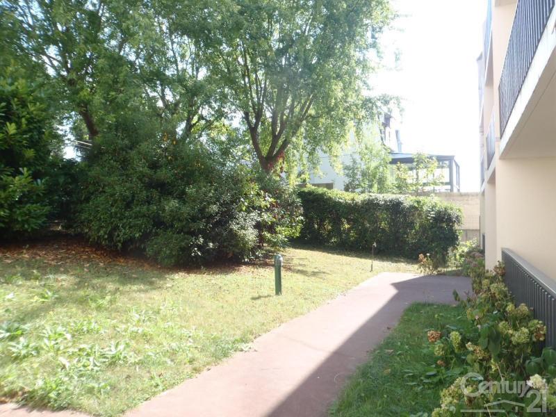 Venta  apartamento Trouville sur mer 94000€ - Fotografía 10