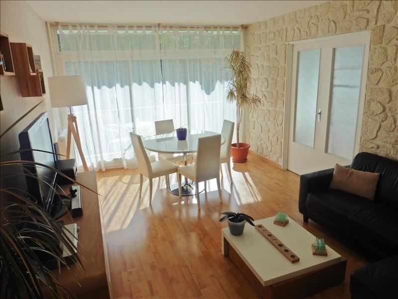 Sale apartment Courcouronnes 189000€ - Picture 2