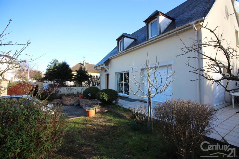 Verkauf von luxusobjekt haus Benerville sur mer 590000€ - Fotografie 3