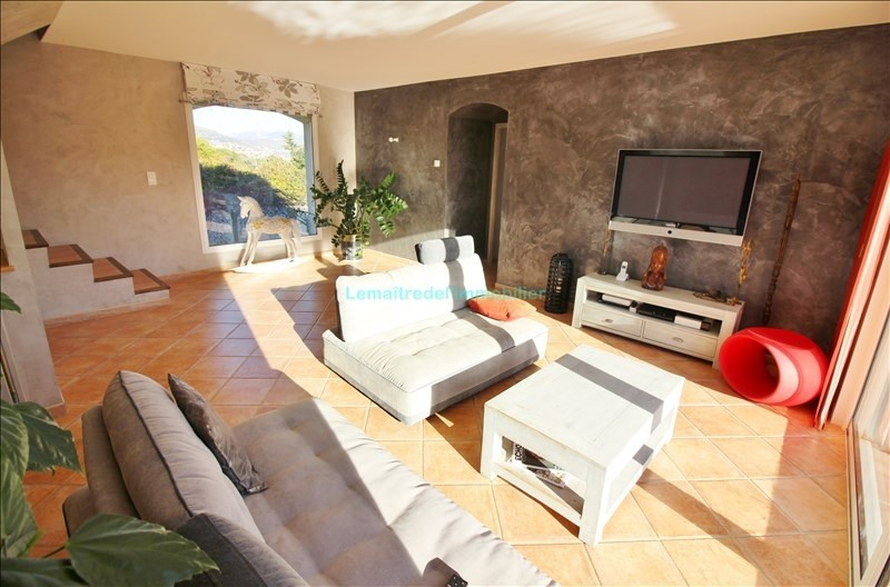 Vente de prestige maison / villa Peymeinade 750000€ - Photo 11