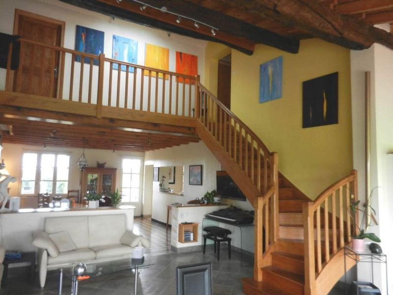 Deluxe sale house / villa Cuisery 10 minutes 750000€ - Picture 12