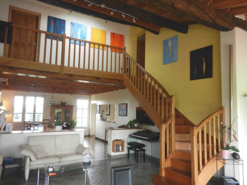 Vente de prestige maison / villa Cuisery 10 minutes 640000€ - Photo 12
