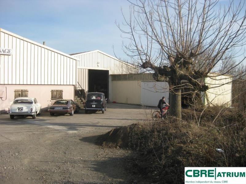 Location Local d'activités / Entrepôt Châtel-Guyon 0