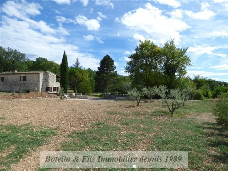 Sale house / villa Barjac 269900€ - Picture 2