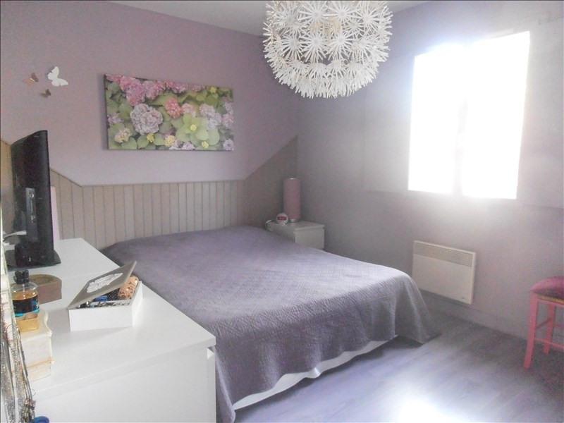 Vente maison / villa Tournus 216000€ - Photo 4