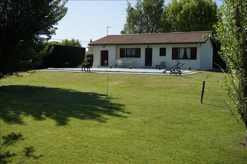 Vente maison / villa Cavignac 230000€ - Photo 8