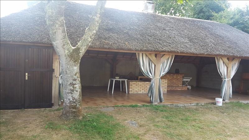 Vente maison / villa Fouesnant 523500€ - Photo 9