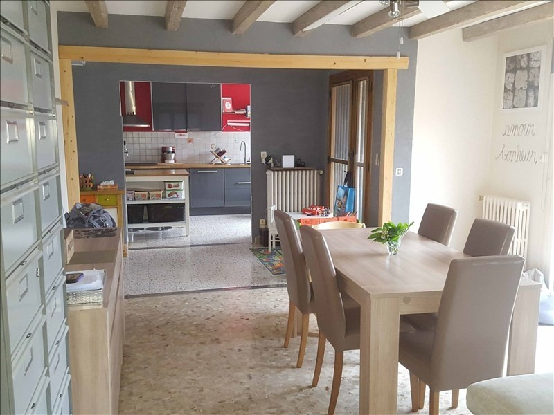 Vente maison / villa Bellignat 249 000€ - Photo 2