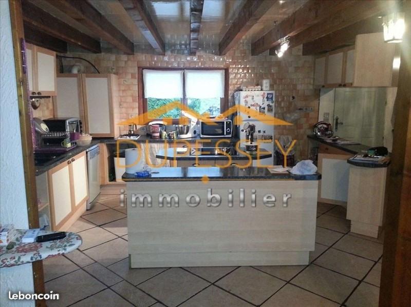 Vente maison / villa La bridoire 154000€ - Photo 2