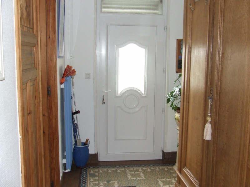 Vente maison / villa Maubeuge 141500€ - Photo 2
