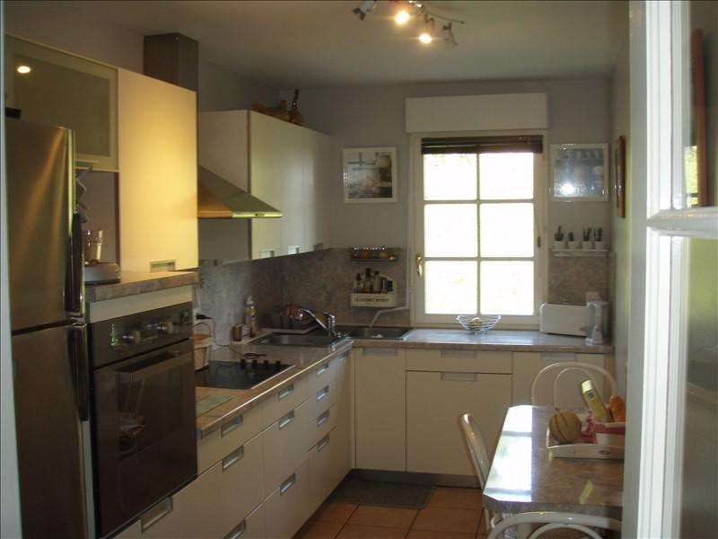 Vente appartement Honfleur 536000€ - Photo 4