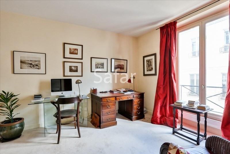 Vente de prestige appartement Paris 2ème 1265000€ - Photo 9