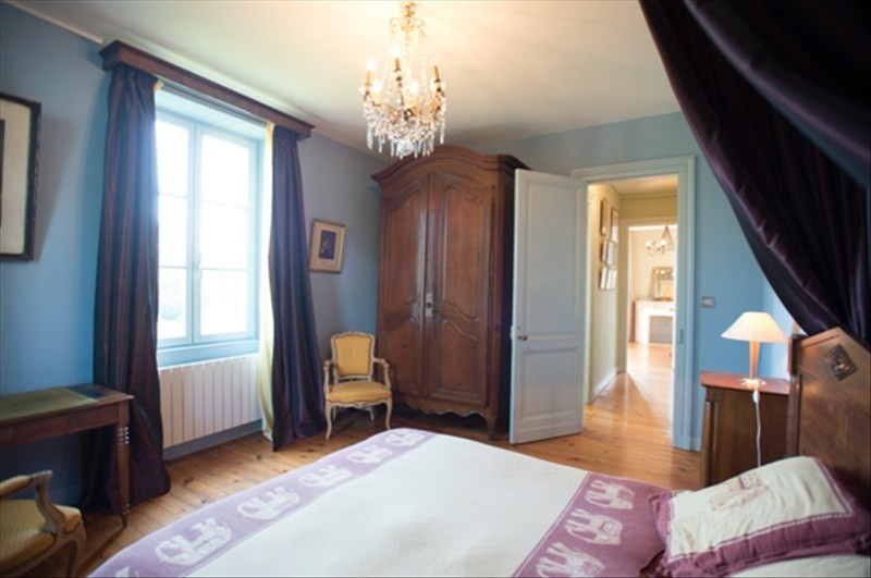 Revenda residencial de prestígio casa Lourdes 609000€ - Fotografia 12