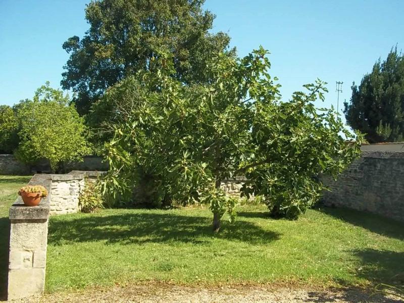 Vente maison / villa Cherves-richemont 297000€ - Photo 14