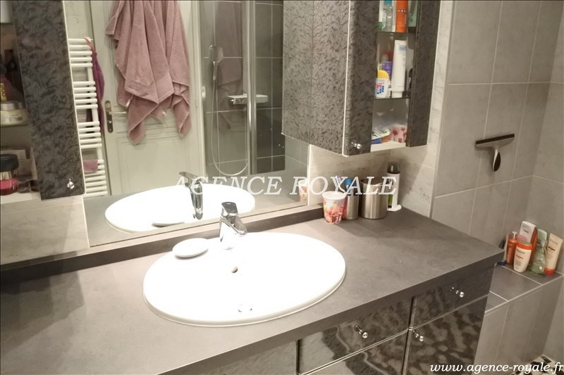 Vente appartement Chambourcy 345 000€ - Photo 9