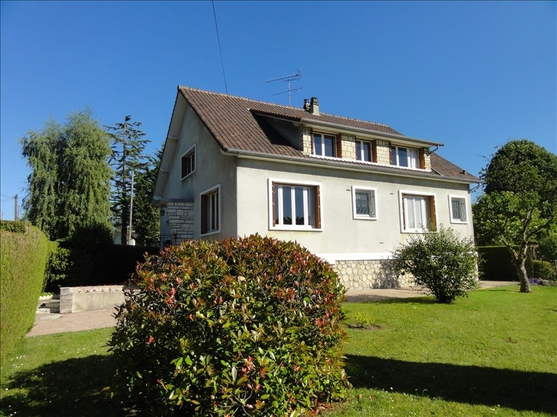 Vente maison / villa Montfort l amaury 375 000€ - Photo 1
