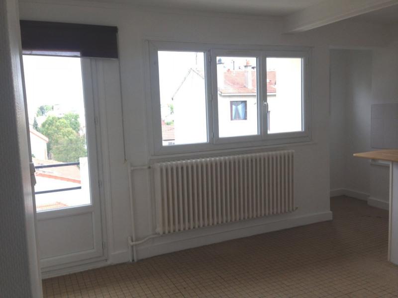 Rental apartment Montreuil 732€ CC - Picture 8