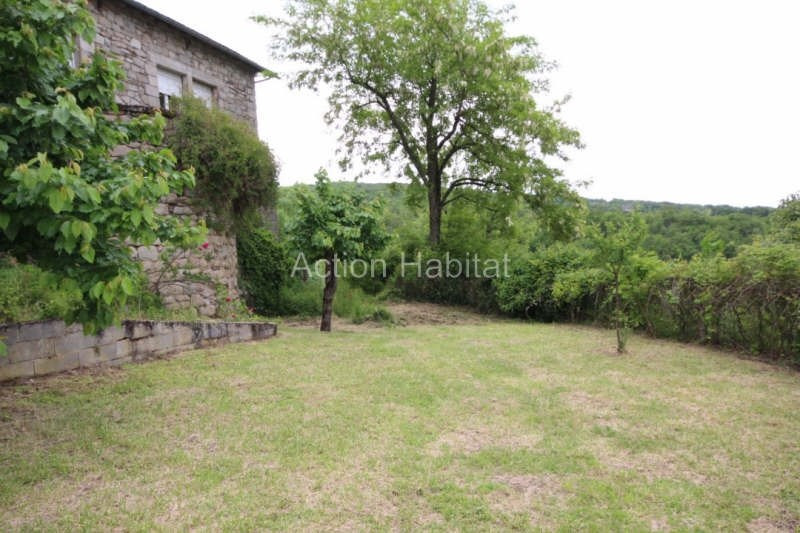 Sale house / villa Najac 90 100€ - Picture 9