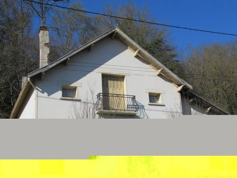 Sale house / villa Mouleydier 90175€ - Picture 1