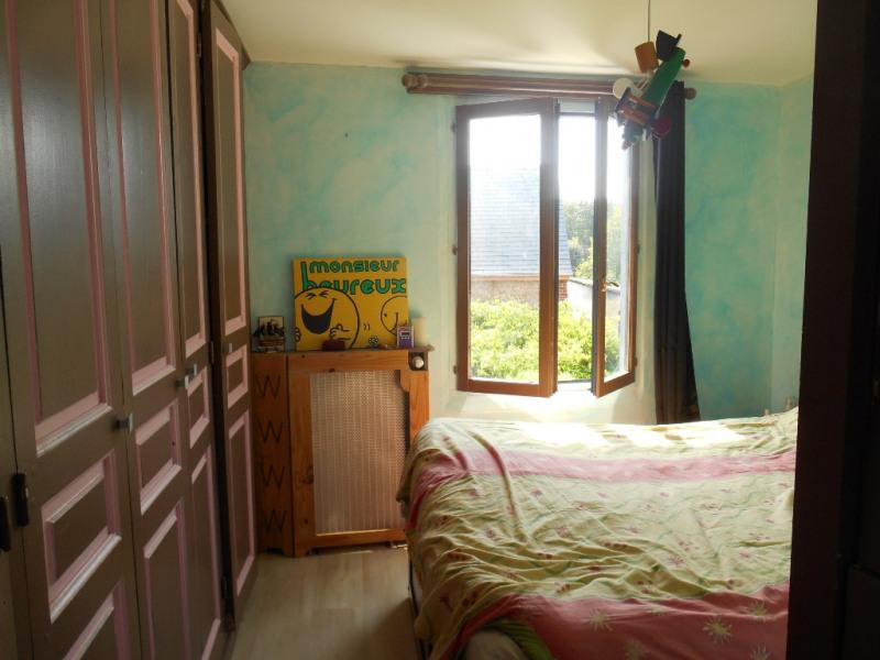 Venta  casa Crevecoeur le grand 167000€ - Fotografía 6