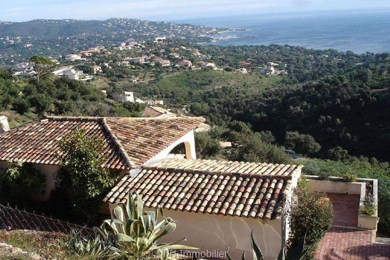 Sale house / villa Sainte maxime 1160000€ - Picture 8