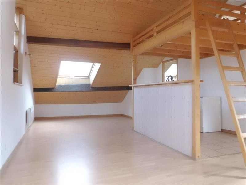 Location appartement Chambery 410€ CC - Photo 6