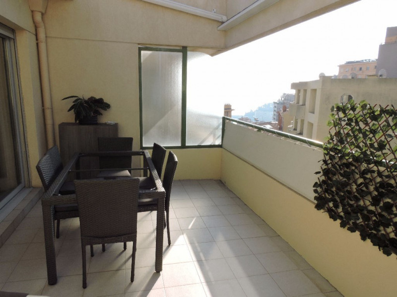 Vente appartement Beausoleil 869 500€ - Photo 1