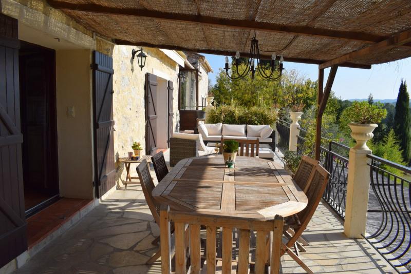 Vente de prestige maison / villa Fayence 1590000€ - Photo 22