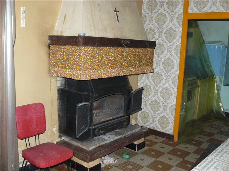 Vente maison / villa Guillac 26000€ - Photo 4