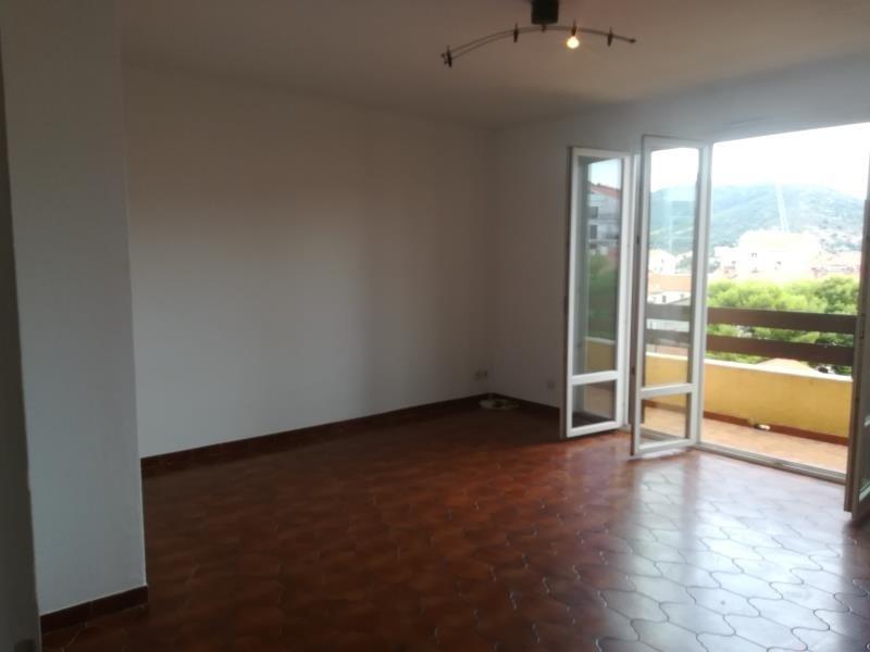 Vente appartement Port vendres 130000€ - Photo 8