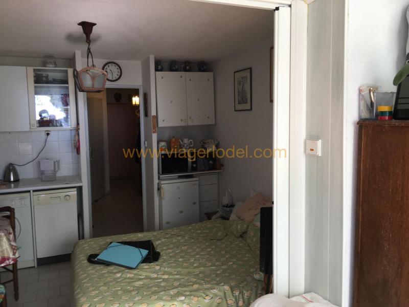 Vendita nell' vitalizio di vita appartamento La seyne-sur-mer 32000€ - Fotografia 4
