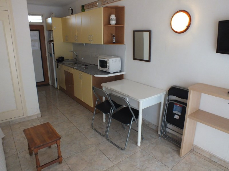 Vente appartement Roses santa-margarita 79 000€ - Photo 5