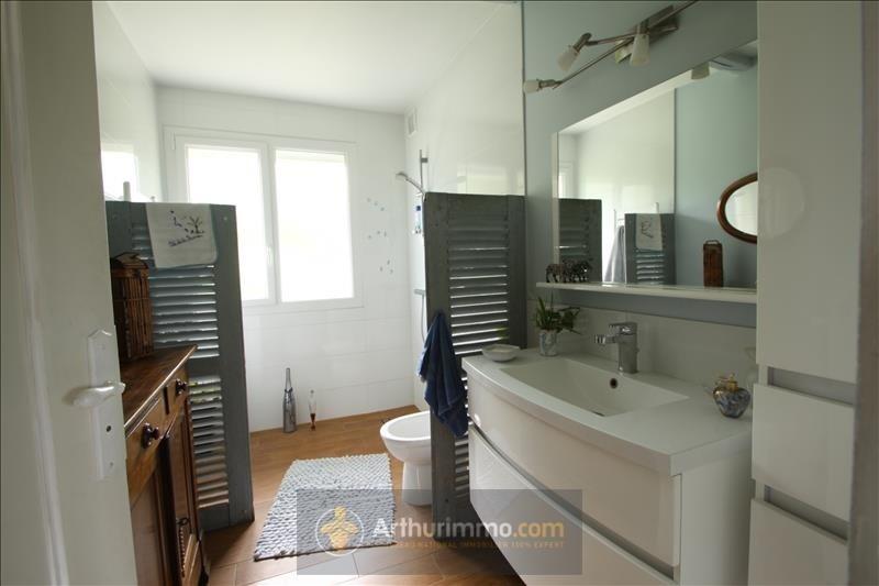 Vente maison / villa Montagnat 480000€ - Photo 7