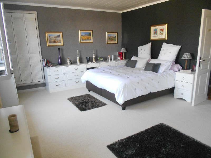 Vente maison / villa Aigre 348000€ - Photo 5