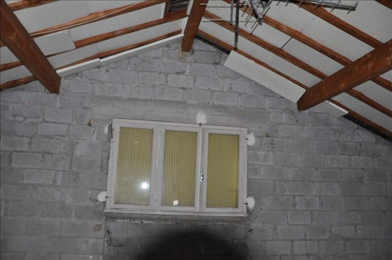 Sale house / villa Oyonnax 150000€ - Picture 8