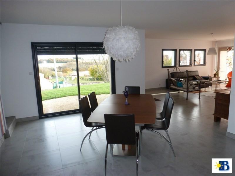 Vente maison / villa Senille 233200€ - Photo 3