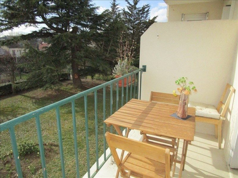 Sale apartment Le pecq 295 000€ - Picture 1