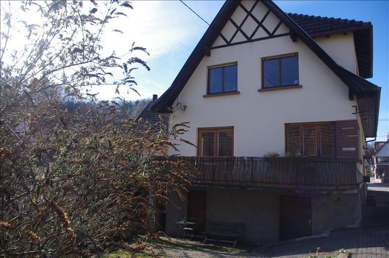 Vente maison / villa Niedersteinbach 116640€ - Photo 2