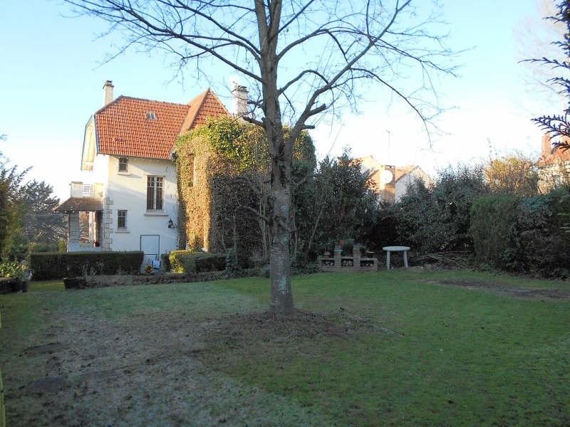 Vente maison / villa Montmorency 545000€ - Photo 8
