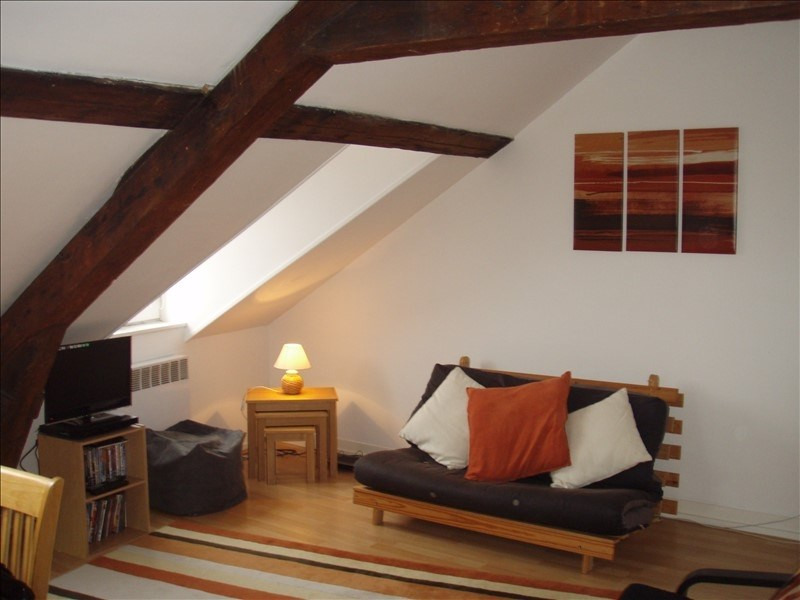 Sale apartment Honfleur 108 000€ - Picture 1