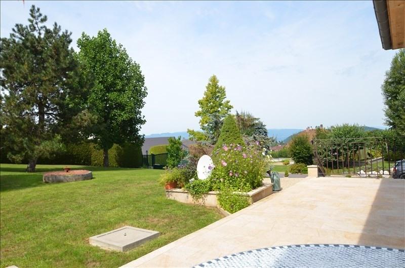 Vente de prestige maison / villa Seynod 945000€ - Photo 5
