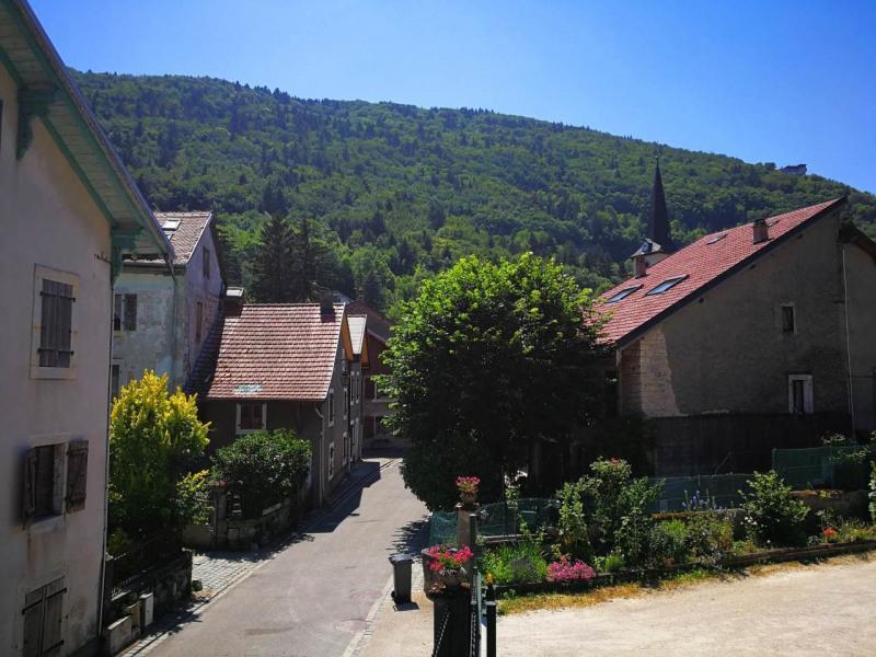Sale house / villa Monnetier-mornex 495000€ - Picture 8