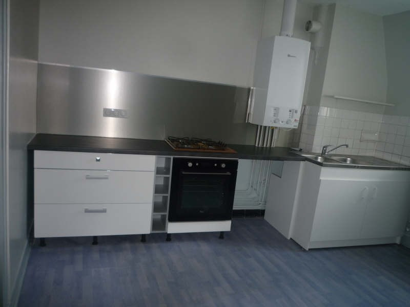 Rental apartment Moulins 450€ CC - Picture 2