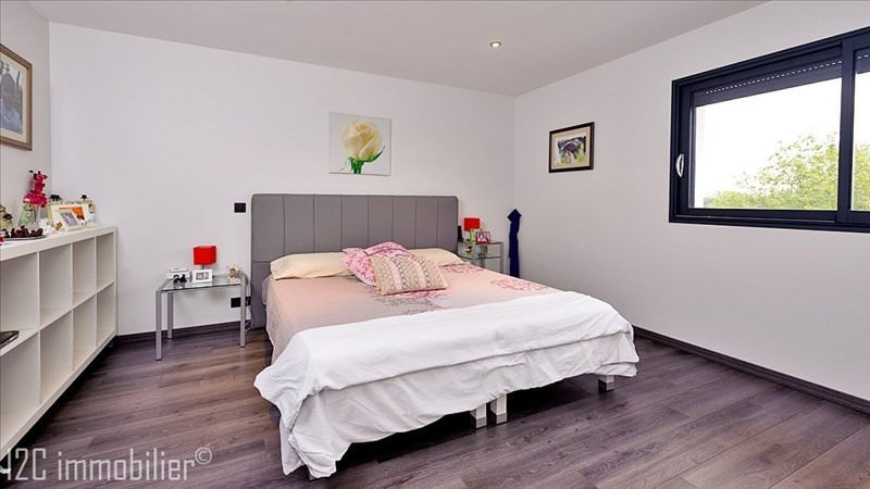Sale house / villa St genis pouilly 1245000€ - Picture 9