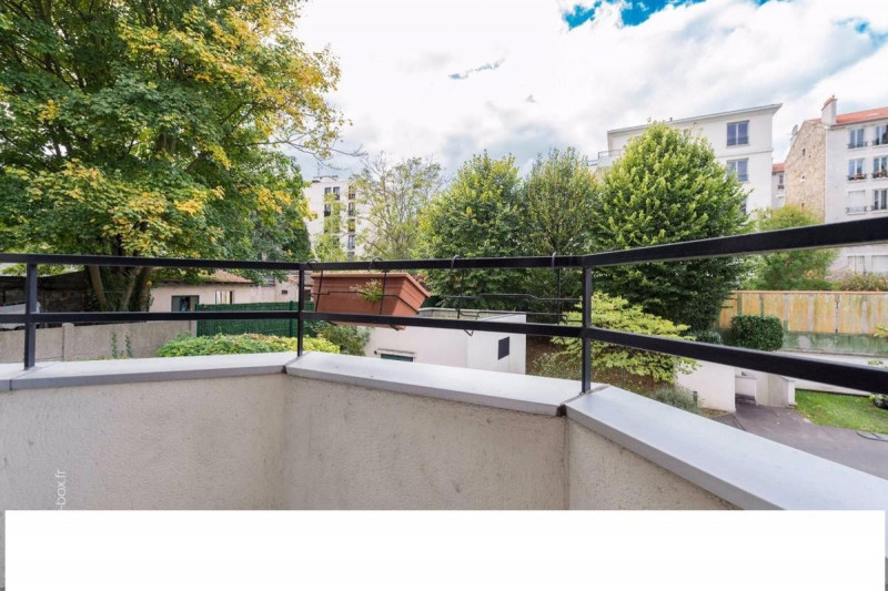 Vente appartement Nogent-sur-marne 377 000€ - Photo 6
