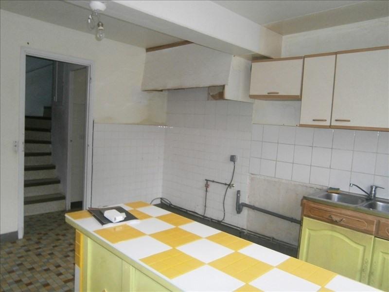 Vente maison / villa La ferte sous jouarre 167000€ - Photo 3