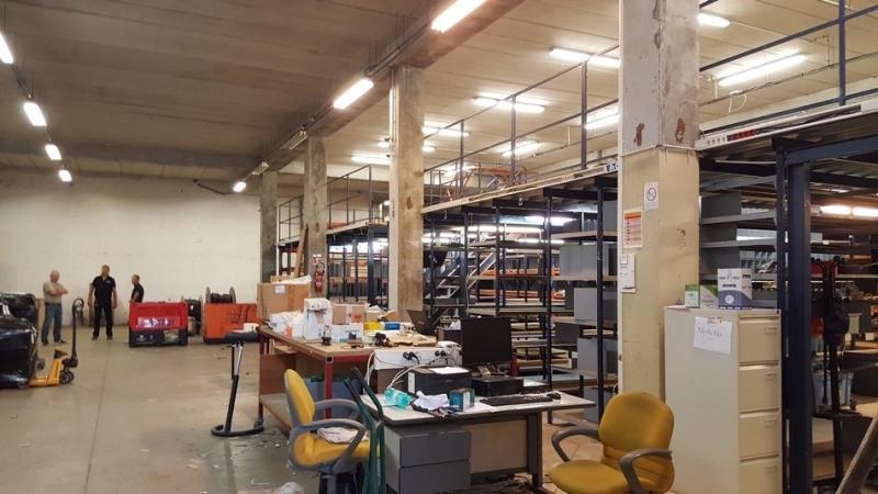 Location Local d'activités / Entrepôt Neuilly-sur-Marne 0