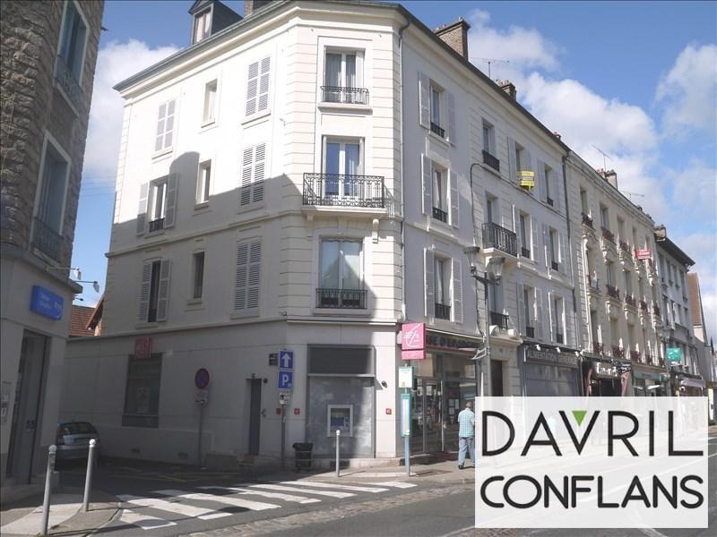 Sale apartment St ouen l aumone 199000€ - Picture 1