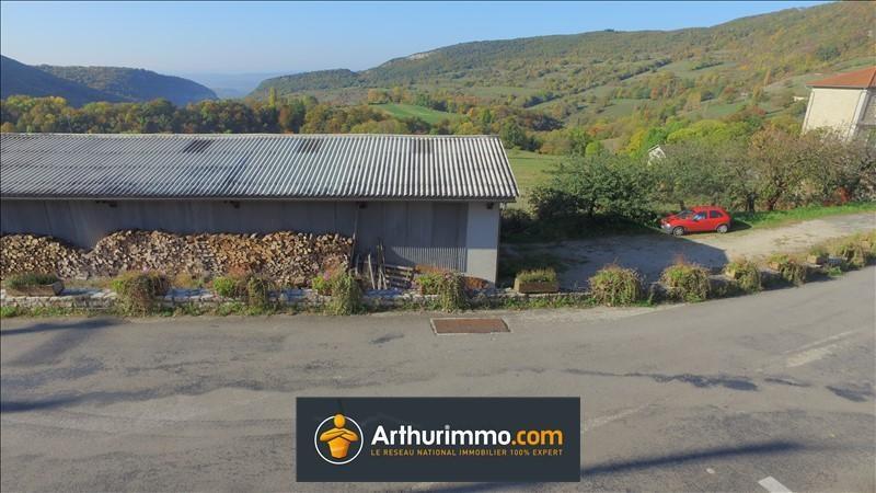 Sale house / villa Serrieres de briord 106000€ - Picture 5