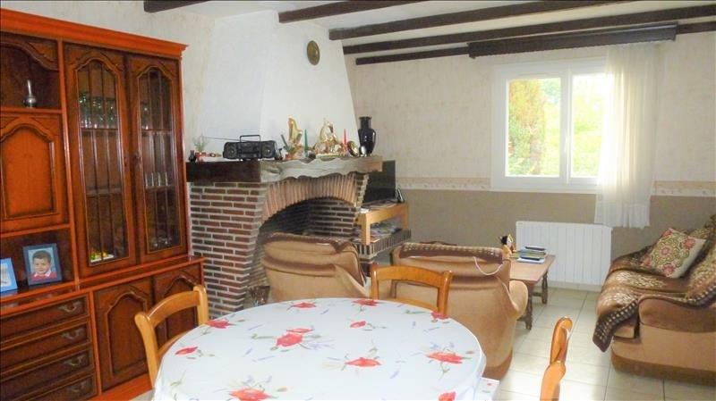 Sale house / villa Viglain 139000€ - Picture 5